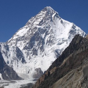 The approach to K2