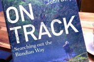 On Track: Searching Out the Bundian Way by John Blay